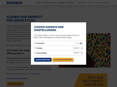 Georg Schreiber GmbH & Co. Handels KG