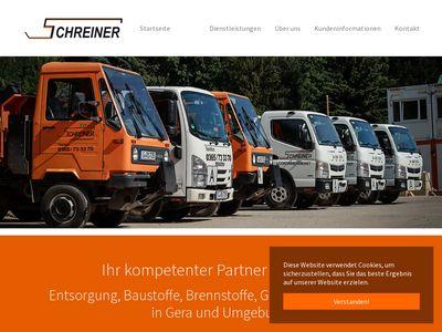 Rene Schreiner Garten- & Landschaftsbau GmbH