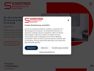 Bad Komplett Sanitär-Heizung-Gas GmbH