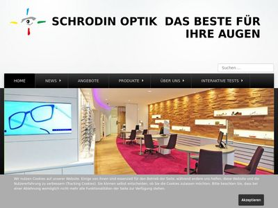 Schrodin & Schulz Optik GmbH Augenoptiker