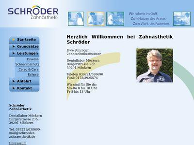 Zahntechnik Schröder GmbH