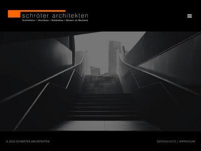 Schröter architekten