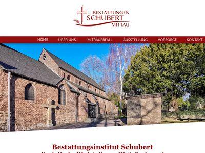Mittag GmbH Bestattungen
