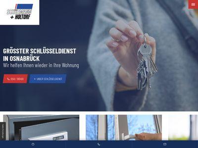 Schürmann & Holtorf GmbH