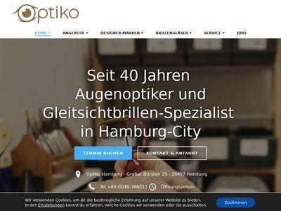 Schütt Optik GmbH