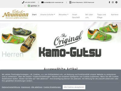 Schuh-Neumann Albert Neumann GmbH