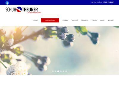 Schuh-Theurer