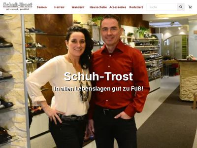 Schuh-Trost e.K.