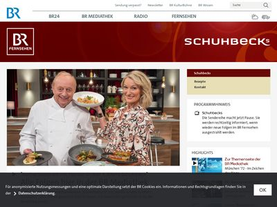 Schuhbeck's Gewürze GmbH