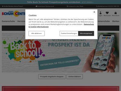Siemes Schuhcenter Berlin-Wedding
