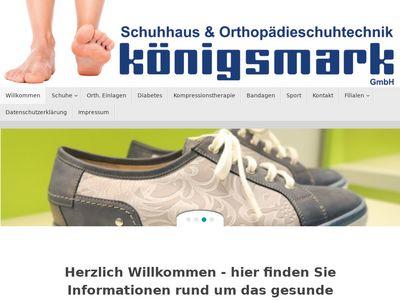 D. Königsmark GmbH