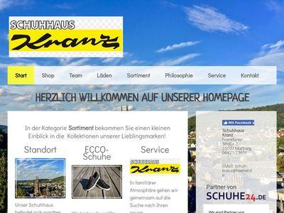Schuhhaus Heinrich Kranz