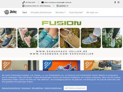 Schuhhaus Zeller