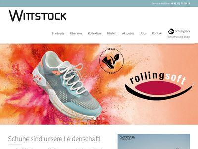 Schuhhaus Wittstock