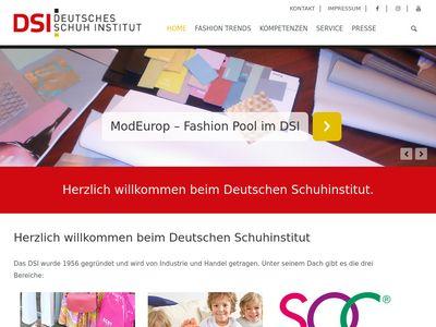 Deutsches Schuhinstitut GmbH