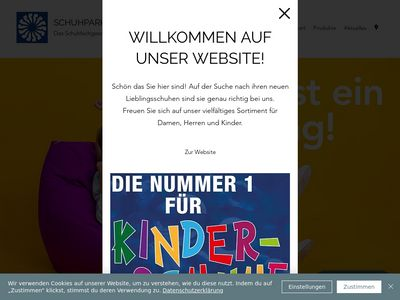SchuhPark Bremen