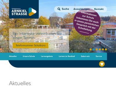 Schule Arnkielstrasse
