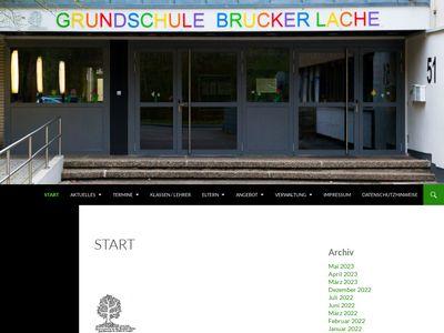 Grundschule an der Brucker Lache