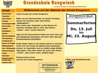 Grundschule Rungwisch