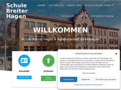 Grundschule Breiter Hagen