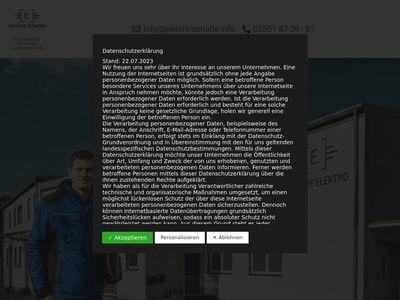 E. Schulte Elektro GmbH