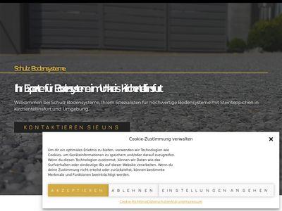Schulz Bodensysteme GmbH
