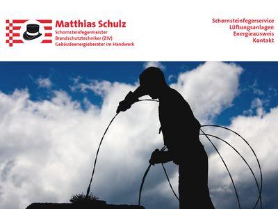 Schulz, Matthias Schornsteinfegerme