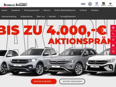Autohaus Schulz & Straube