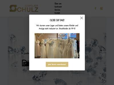 Juwelier & Hochzeitshaus Schulz