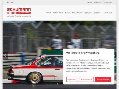 Schumann Motorsport