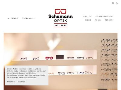 GmbH & Co.KG Schumann-Optik