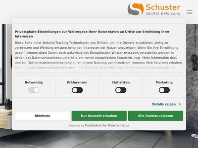 W. Huckels u.S. Schuster