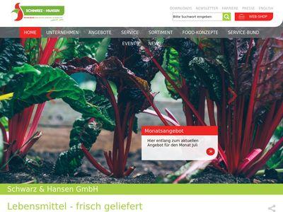 Schwarz & Hansen GmbH