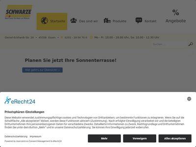 Rolladen Schwarze GmbH