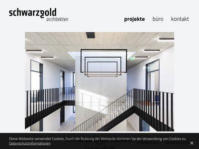 Schwarzgold Architekten Architekturbüro