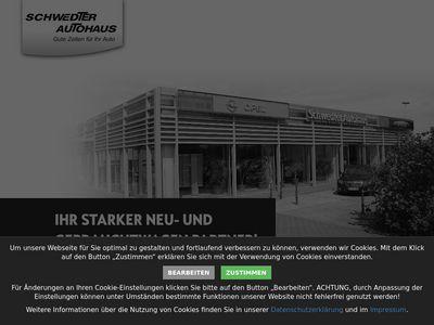 Schwedter Autohaus