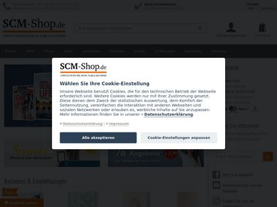 SCM-Shop.de