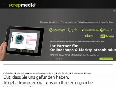 Screp Media