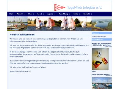 Segelclub Salzgitter e.V.