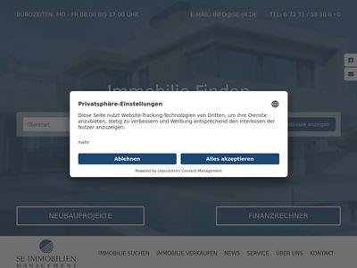 SE Immobilien Management GmbH