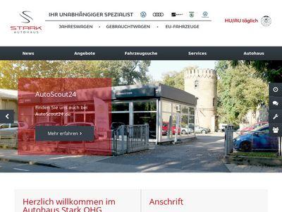 Autohaus Stark