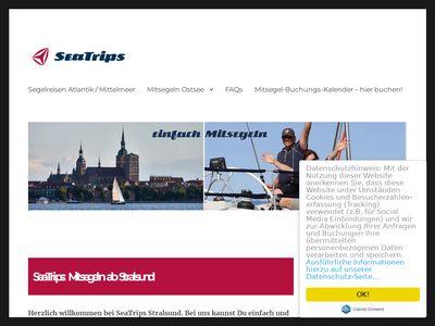 SeaTrips Stralsund