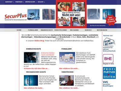 SecurPlus GmbH