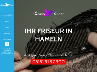 SehmusCoiffeur