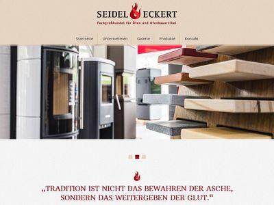 Seidel & Eckert GmbH & Co. KG