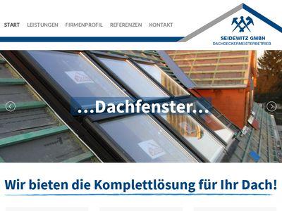 Seidewitz GmbH