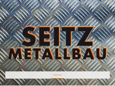 Seitz Metallbau