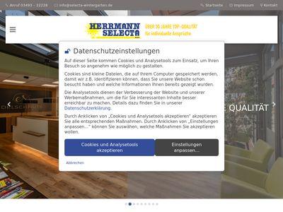 Herrmann Selecta GmbH