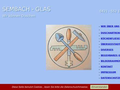 Sembach-Glas