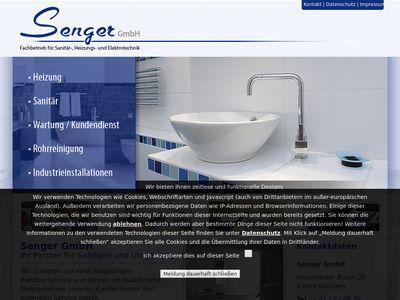 Senger GmbH